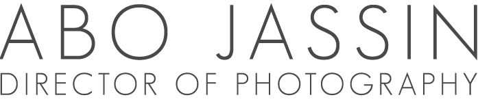 Abo Jassin – Director Of Photography